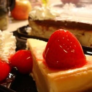 Dessert-kep